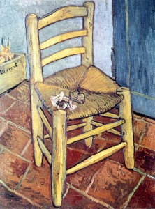 Blog Vangogh Chair