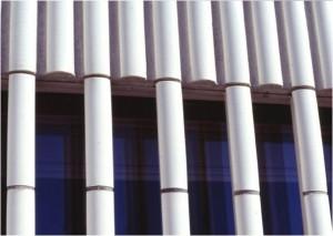 Aalto Window