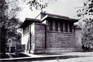 Unity Temple 1
